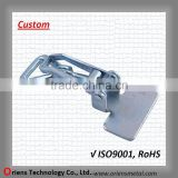 stainless steel spring clamps/stainless steel band clamps/stainless steel toggle clamp factory