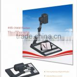 High Resolution Classroom Overhead Projector Document Camera 3.20 Mega Low Price Visualizer                                                                         Quality Choice