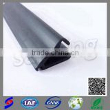 wholesale water proof environment-friendly door window accessories door window seal strips rubber extrusion products