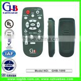 Best Deal product 17 keys Digital Audio Portable Car DVD Remote Controller