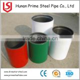 Professional manufacturer oil casing pipe, tubing casing for oil well drilling