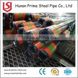"5"" pipe line gas casing pipes/carbon seamless steel pipe/oil drilling tubing pipe J55 tube"