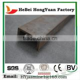China Wholesale,U Z H I Beam 1.4517 Steel Factory Price