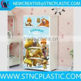 Guardians bear plastic baby kids child protection security drawers box cupboard cabinet wardro                                                                         Quality Choice