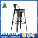 Wholesale Bar Chairs Metal Stacking Stools For Sale                                                                         Quality Choice