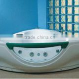 2014 whirlpool sector spa bathtub G657 with screen control panel