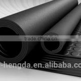 round stud rubber sheet manufacture