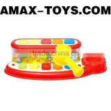 bte-017305 Toys instrument Children cartoon music beating instrument