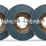 china supplier high quality abrasive cloth flap discs for steel/stainless/wood