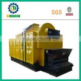 DZL series wood gasification boiler for sale