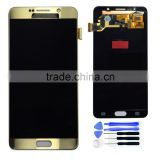 LCD for samsung lcd galaxy s6 edge plus lcd, for samsung galaxy s6 edge plus lcd digitizer