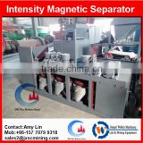 Belt Type Three Disc magnetic separator for Tungsten Ore/ tantalite/tungsten/Columbite oncentration