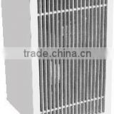 Normal Open Galvanized Steel Fire&Somke Proofing Air Outlet FHK