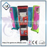 Kids small toys vending machine manufacturer