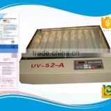 desktop exposure machine UV-S2-A uv exposure machine spot uv machine uv coating machine