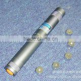 532nm 300mw green laser pointer with 5pattern heads+battery+charger retail and wholesale