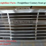 freightliner century front grille, front grill for freightliner