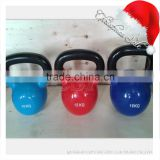 Christmas Carnival best price fitness center GYM equipment crossfit kettlebell plates with best price