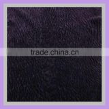 100% kniting wool fabric embossed water ripple