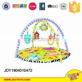 Hot sale-baby toys play mat baby carpet Caterpillar and Friends Play Gym