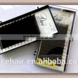 Different sizes faux mink eyelashes extensions wholesale eyelash extensions single lashes extension                                                                         Quality Choice