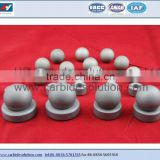 Precision Tungsten carbide valves /valve seats / Valve balls for oil industry & liquid controlling industry