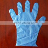 Disopsable CPE gloves/Food handling Glove/kitchen gloves
