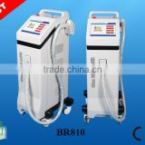 Vertical Pigmented Hair Newest Most Popular Diode Laser Hair Removal Clinic Medical Use 810nm Hair Removal Laser Diode Machine Abdomen Lady / Girl