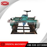 OMC-LZ stone pneumatic bush hammer machine