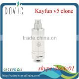 Tobeco kayfun v5 clone for wholesale