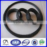 18 gauge black annealed wire supplier in china