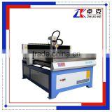 ZK-9015 Advertising CNC Router Machine 900*1500MM For MDF Aosong Board Aluminum-plastic Panel With 2.2KW Water Cooling Spindle
