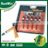 BSTW ISO9001 factory new super glue adhesive