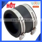 Mechanical Rubber Pipe Coupling Joint