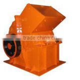 Hammer crusher for crushing limestone, coal, salt, gypsum, alum, brick and tile