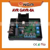 China avr EA08A Full Wave Harmonic Brush Denyo Generator AVR GAVR-8A