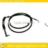 HYUNDAI EXCAVATOR PART R225-7 THROTTLE PULL WIRE (SHORT CABLE)