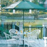 Rattan Garden Dining Set with Round Table balcony canopy cheap antique furniture wicker patio dining set