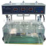 RC-3 single-chip microcomputer control system Dissolution Tester