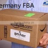 the best alibaba Amazon FBA shipping service from guangzhou shenzhen to Hannover germany