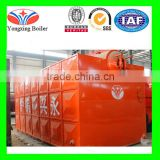 DZL Eco Saving Biomass Wood Pellet Waste Oil Chinese Steam Boiler Chemical Cleaning for Boilers
