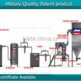 lithium manganate powder of battery series pulverizer Air Classifier machinery