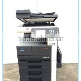 Black &White Low Price Used Copiers for Konica Minolta Bizhub 362 /282photocopier machine