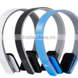 BQ-618 Wireless Bluetooth V4.1 + EDR Headset Support Handsfree with Intelligent Voice Navigation for Cellphones Tablet