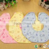 Premium Baby Scarf Bib China Baby Dress Gold Supplier on Amazon FBA/Good Cheap Scarf Bibs for Kids