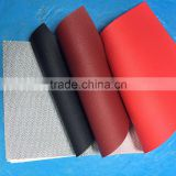 Nice PU leather, Faux Leather Fabric for Sewing, PU artificial leather for shoes, handbags