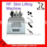 Newest RF for Face Slimming Facail Care Beauty Machine BD-SP002