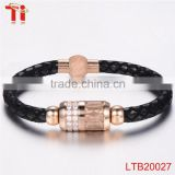 pokemon bracelet ankle bracelet lava stone bracelet rose gold plating with 3A zircon stone inlay