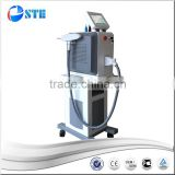 Haemangioma Treatment Remove Black Blue Color Tattoo Portable Nd 0.5HZ Q Switch Yag Laser Tattoo Removal Beauty Machine Price