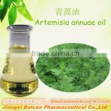 Top Quality Artemisia Annuae Oil With High Artemisia Annua Content manufactory